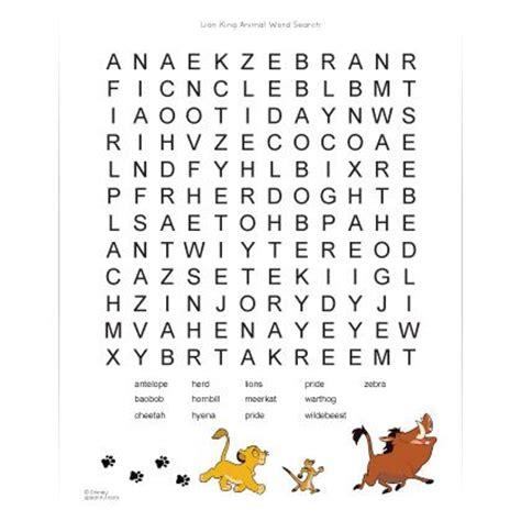 20 fun animal word searches kitty baby love 20 fun animal word searches kitty baby love