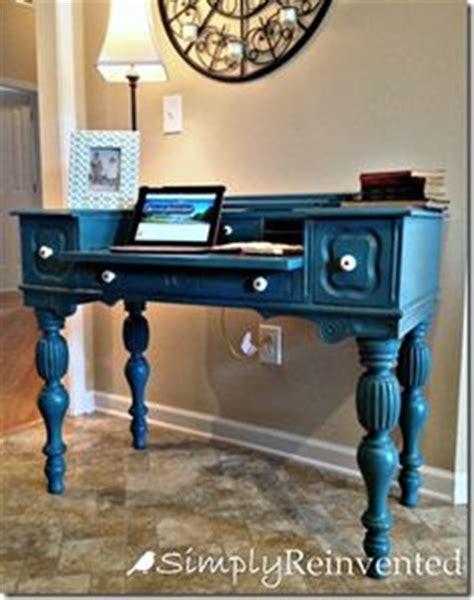 Desk Painting Ideas Desks Secretaries Chalk Paint Ideas On Desks Sloan And Desks
