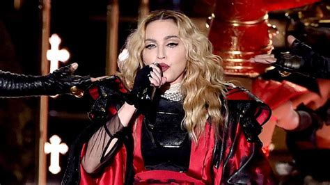 Madonna Fan Attacks by Image Gallery Node Madonna
