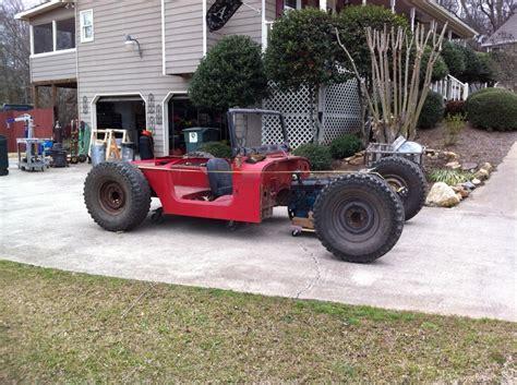 Rat Rod Jeep Build Pin By Massalina Drive On Jeep Rods