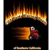 Welcome To The Old Farts Racing Team