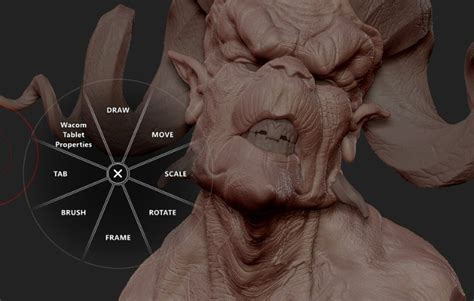 zbrush wacom tutorial setting up the cintiq pen tablet to work better with