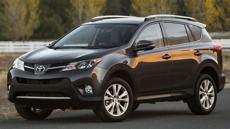 2013 Toyota Rav4 Price All New 2013 Toyota Rav4 Price Starts At 23 300 Autotribute