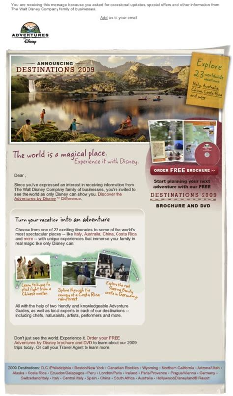 good newsletter layout exles email newsletter design guidelines and exles