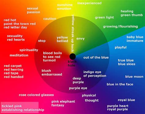 blog post  color affect mood antonia  martinez