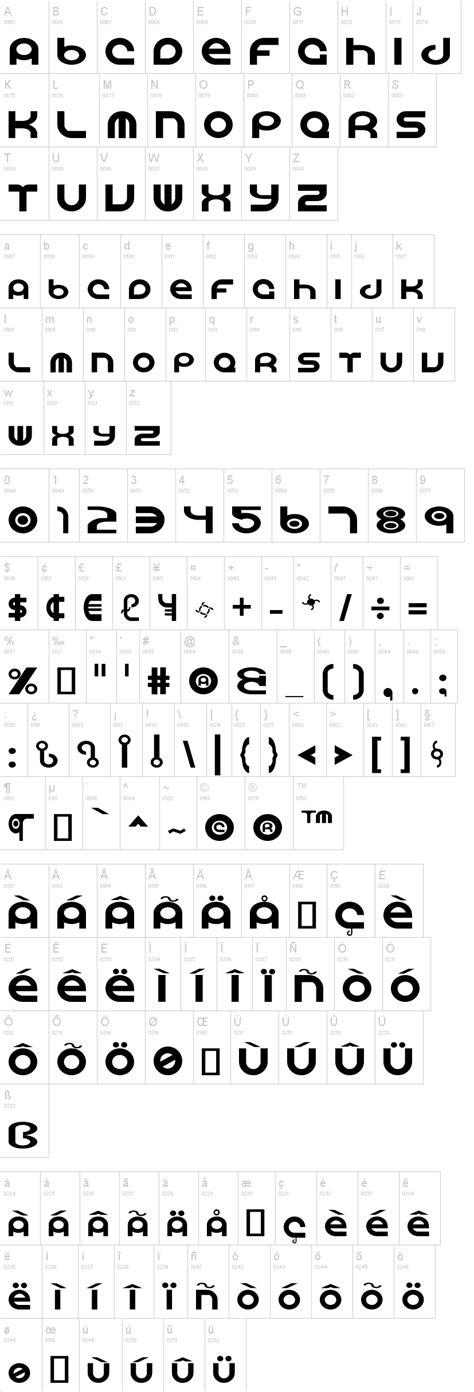 vocaloid font dafontcom