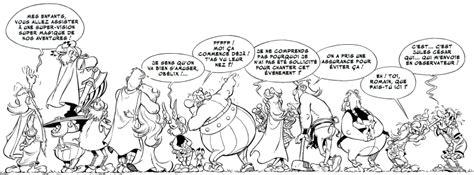hutte gauloise dessin asterix dessin images images