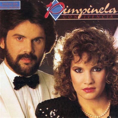 los pinpinela 186 pimpinela convivencia 1984 descargando con manu