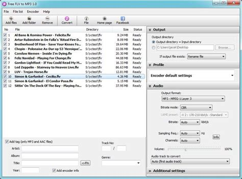 mp3 converter free download 64 bit download pazera free flv to mp3 portable 64 bit v1 2