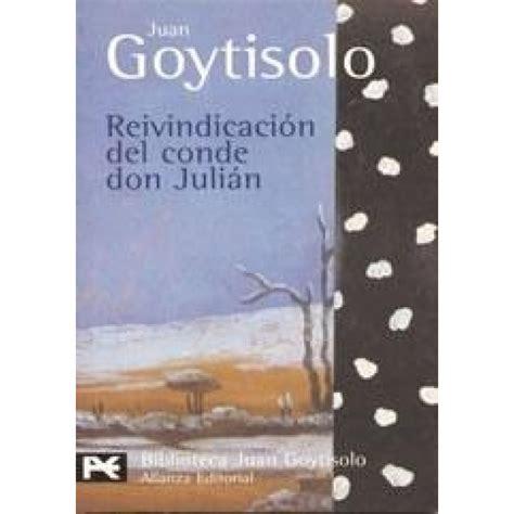 libro don julian un pollo sin cola don juli 225 n de juan goytisolo