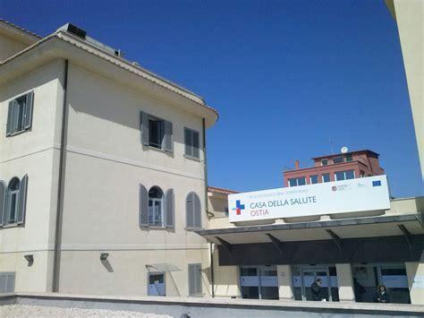 casa della salute asl roma 3 sito istituzionale