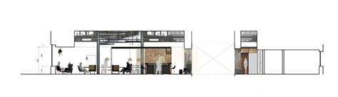 Gallery Of Mercato Neri Hu Design And Research Office 10