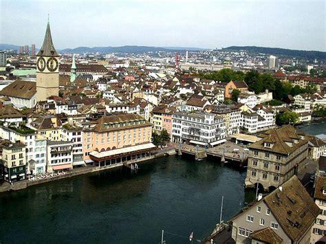 in switzerland zurich the most beautiful city in switzerland travel and