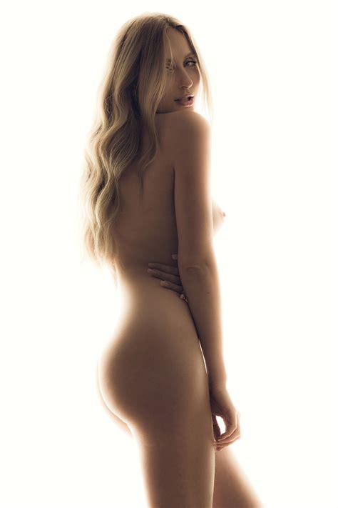 Ekaterina Katja Krarup Andersen Nude Photos