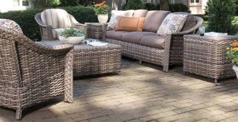 synthetic wicker patio furniture essential guide to buying outdoor furniture