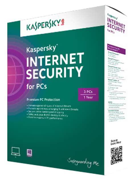 Kaspersky Security 3pc hi tech computer kaspersky security 2018 3 user