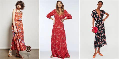 Robe Longue Ete Hippie Chic 2018 - robes longues printemps 233 t 233 40 mod 232 les 224 shopper