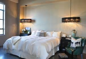 hanging lights for bedroom bedroom decorating idea hanging pendant lights for