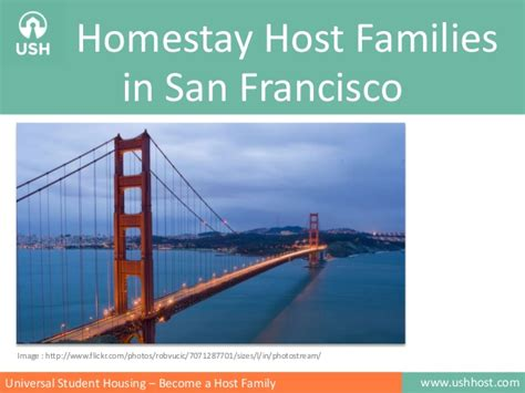 where to stay in san francisco family hotels homestay host families in san francisco