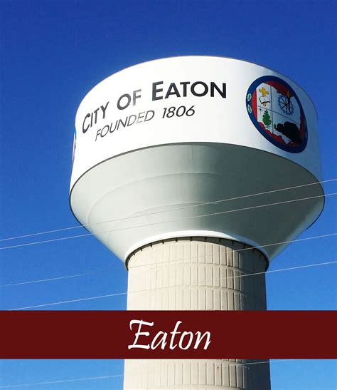 Eaton County Property Records Eaton Ohio Homes For Sale Find A New Place In