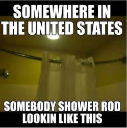Memes Sexual - shower rod meme 28 images exiled archangels shower