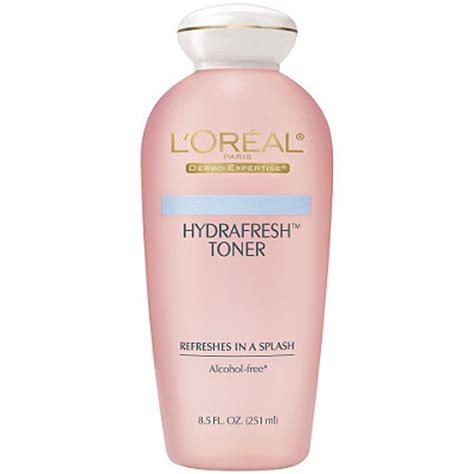 Harga L Oreal Hydrafresh Toner hydra fresh toner ulta