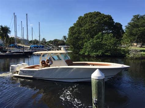 scout boats fort lauderdale 2014 scout boats 350 lxf 35 foot 2014 scout boat in fort