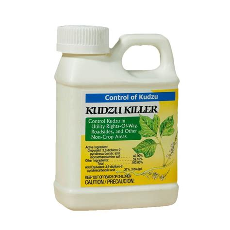 monterey 8 oz concentrate kudzu killer lg5612 the home