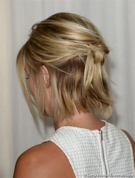 bob haircuts julianne hough back view of julianne hough s bob cut hairstyles weekly