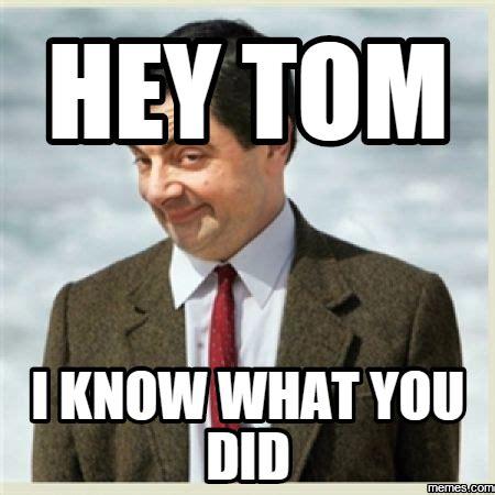 Tom Meme - home memes com