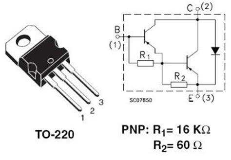 transistor darlington tip127 tip127 st pnp power transistor darlington buy darlington power transistor transistor