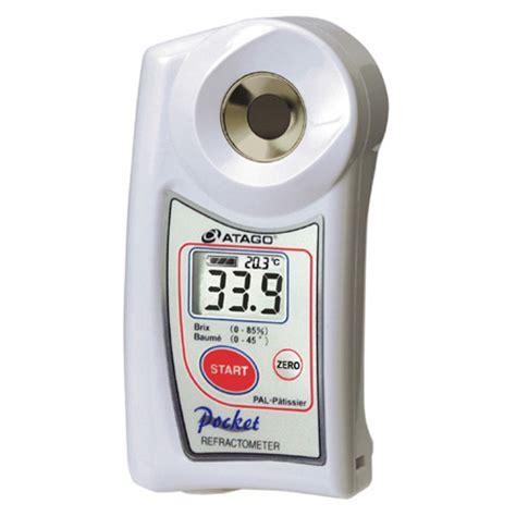Atago Pal Coffeetds Pocket Coffee Densitometer pal patissier brix baume sugar instruments atago