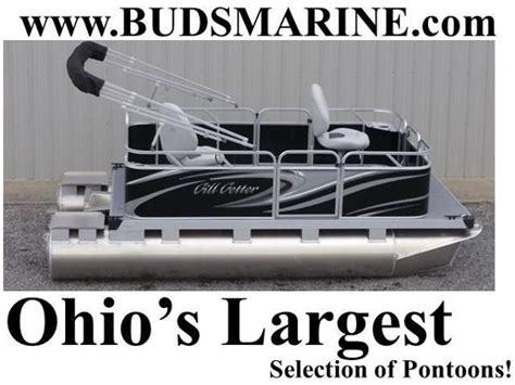 gillgetter pontoon prices gillgetter boats for sale