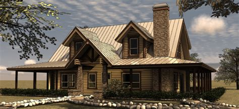 house plans with loft and wrap around porch ranch open inspiring log home plans with loft 3 log home floor plans