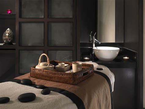 bathroom spa decor ideas for large bathroom