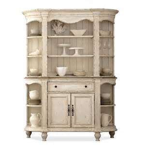 Hutch Area Riverside Dining Room Server Hutch 32555 Darby S Big