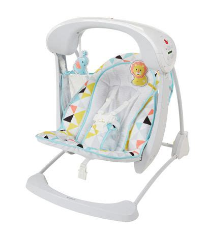 fisher price take along swing fisher price deluxe take along swing seat walmart canada