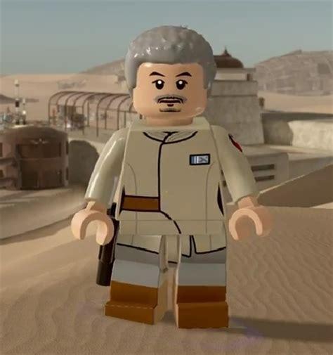 Lego Vice Admiral Holdo 75188 admiral statura brickipedia fandom powered by wikia