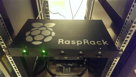 Raspberry Pi L Server by Rasprack Raspberry Pi Forums