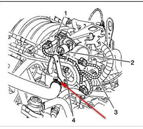 northstar cooling system diagram 2001 cadillac cooling system diagram 2001 free