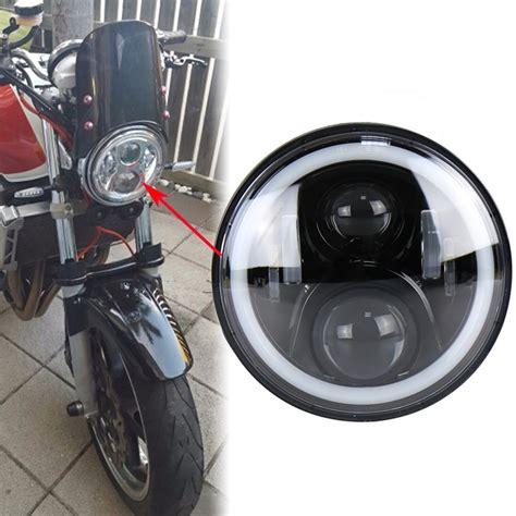 Motorrad Scheinwerfer E9 by Online Kaufen Gro 223 Handel Honda Cb500 Aus China Honda Cb500