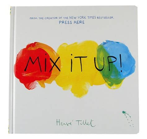 Mix It Up 15 books to inspire makers brit co