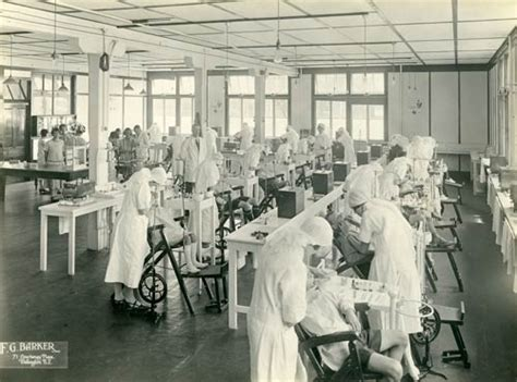 Nursing School New Zealand - dental nurses 1920s dental care te ara encyclopedia