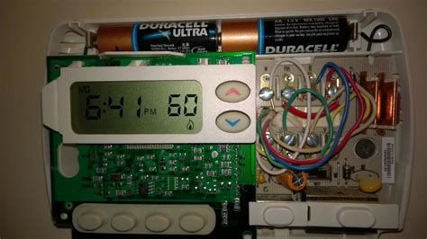 insteon thermostat wiring diagram