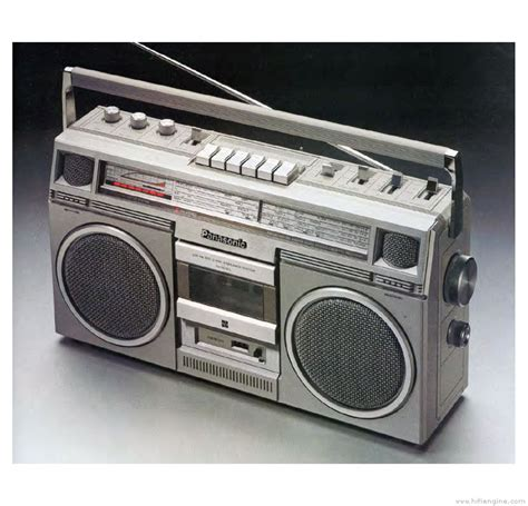 radio cassette recorder panasonic rx 5030 manual stereo radio cassette