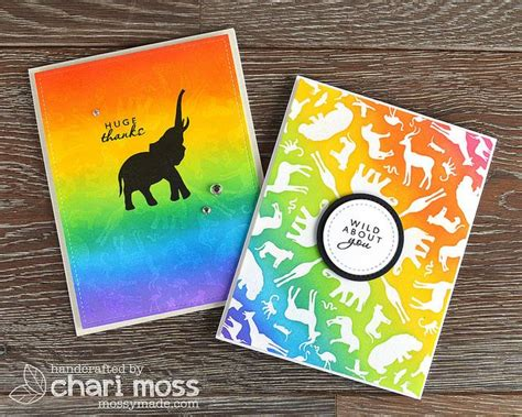 card monthly kits best 20 arts ideas on arts cards
