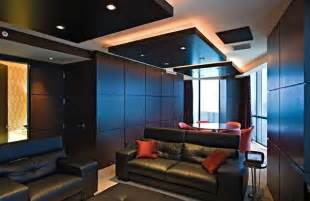 Home Interior Design Led Lights 30 Glowing Ceiling Designs With Hidden Led Lighting Fixtures