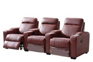 Recliners India by Recliner Sofa Recliner Leather Sofa Deals