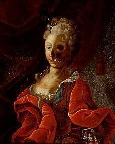vanitas di giuseppe arcimboldo grotesque grottesco