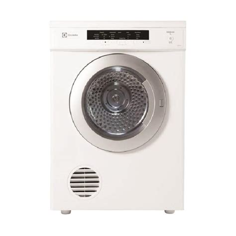 Mesin Cuci Electrolux Front Loading 10 Kg jual electrolux edv 7501 mesin cuci front loading 7 kg